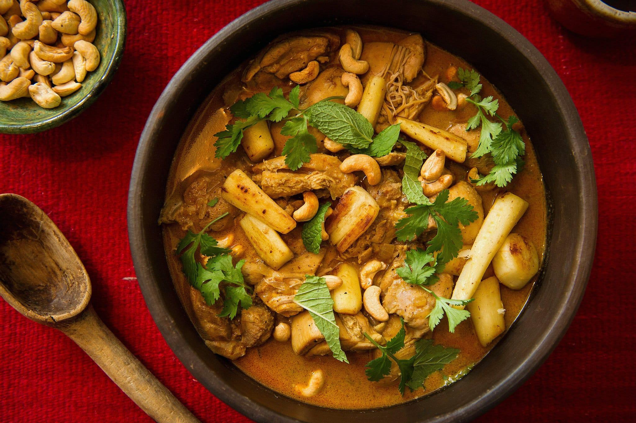 Sri lankan food cuisine talalla house for Authentic sri lankan cuisine