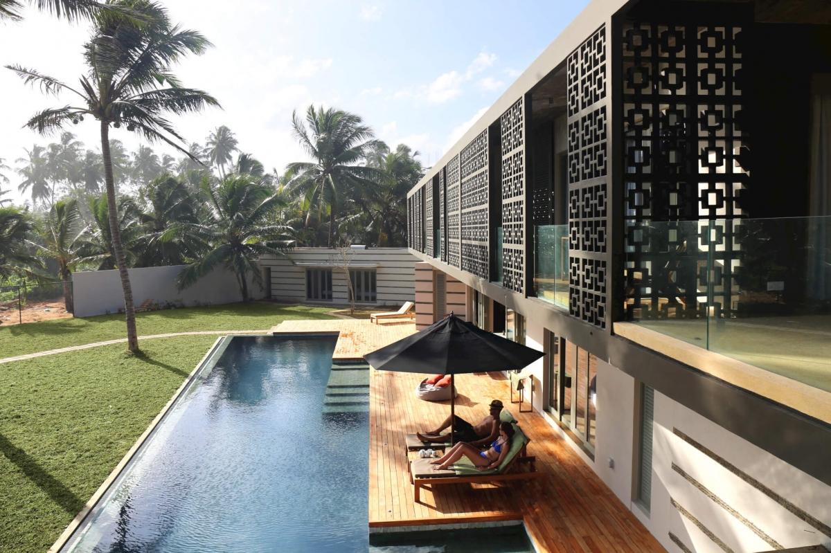 Talalla House