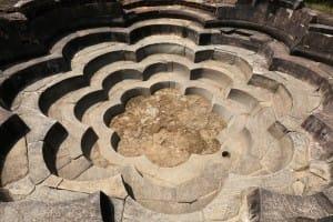 Colosseum at Polonnaruwa