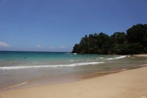 Talalla Beach shore