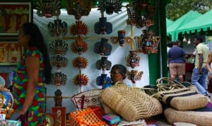 Markets in Galle