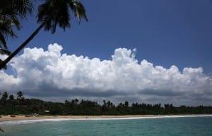 Talalla Beach scenery